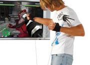 Gametrak interactive gaming peripheral for PS2 - photo 2