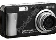 Ricoh Caplio R1v - photo 2
