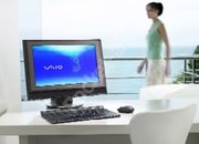 Sony Vaio VGC V2S Desktop - photo 1