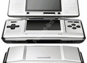 Nintendo DS handheld games console - photo 2