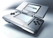 Nintendo DS handheld games console - photo 3