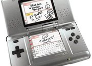 Nintendo DS handheld games console - photo 4