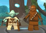 Lego Star Wars The Video Game - PS2 - photo 4