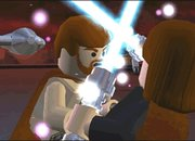 Lego Star Wars The Video Game - PS2 - photo 5