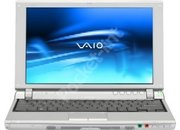 SONY Vaio VGN-T2XP - photo 1