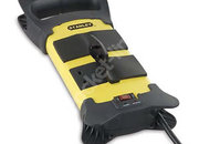 Stanley 4-Way Power Strips and Stanley Surge Protectors - photo 1