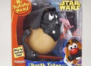 Star Wars - Mr Potato Head Darth Tater - photo 2