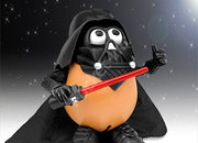 Star Wars - Mr Potato Head Darth Tater - photo 4