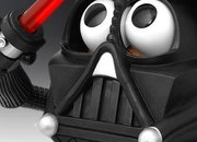 Star Wars - Mr Potato Head Darth Tater - photo 5