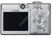 Canon IXUS 50 digital camera - photo 2
