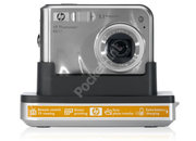 HP R817 Digital Camera - photo 2