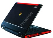 Acer Ferrari 4000 Laptop - photo 1