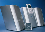 Monitor Audio i-Deck iPod speakers - photo 3