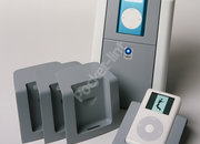 Monitor Audio i-Deck iPod speakers - photo 4