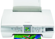 Lexmark P4350 All-in-One Photo Printer - photo 1