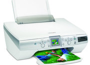 Lexmark P4350 All-in-One Photo Printer - photo 2