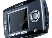 Navman iCN 320 GPS unit - photo 3