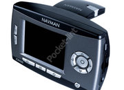 Navman iCN 320 GPS unit - photo 4