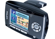 Navman iCN 320 GPS unit - photo 5