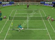Sega Virtua Tennis World Tour - PSP - photo 3