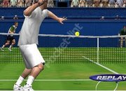 Sega Virtua Tennis World Tour - PSP - photo 5