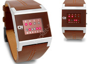 Square Binary Watch - photo 2