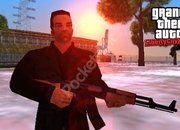 Grand Theft Auto (GTA) Liberty City Stories - PSP - photo 3