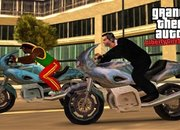 Grand Theft Auto (GTA) Liberty City Stories - PSP - photo 5