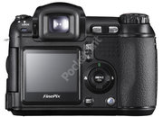 Fuji FinePix S5600 digital camera - photo 2