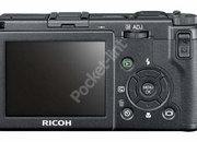 Ricoh GR Digital digital camera - photo 2