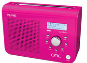 Pure Digital One DAB Digital Radio - EXCLUSIVE - photo 1