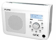 Pure Digital One DAB Digital Radio - EXCLUSIVE - photo 2