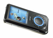 SanDisk Sansa e260 MP3 player - photo 2