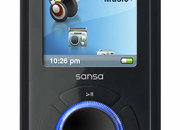 SanDisk Sansa e260 MP3 player - photo 4