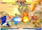 Street fighter alpha anthology - PS2 - photo 5