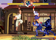 Street fighter alpha anthology - PS2 - photo 2