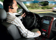 Parrot Driver Bluetooth Headset - photo 3