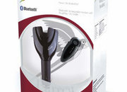 Parrot Driver Bluetooth Headset - photo 4