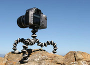Joby GorillapodSLR camera tripod - photo 3