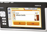 Nokia 770 Internet Tablet - photo 5