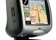Mio C210 GPS receiver - photo 4