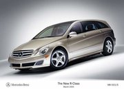 Mercedes R-Class 320 CDI Sport - photo 1