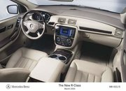 Mercedes R-Class 320 CDI Sport - photo 2