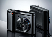 Samsung NV10 digital camera - photo 4