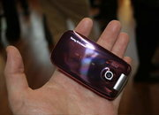 Sony Ericsson Z610 mobile phone - FIRST LOOK - photo 5