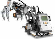 Lego NXT Mindstorms robotics set - photo 4