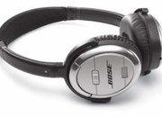 Bose QuietComfort 3 noise cancelling headphones - photo 1