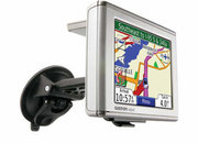 Garmin nuvi 360 GPS receiver - photo 3
