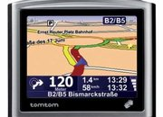 TomTom One Europe - photo 1