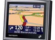 TomTom One Europe - photo 2